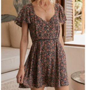 NWT Jasmine Play dress Spell & the gypsy